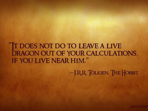 Live Dragons