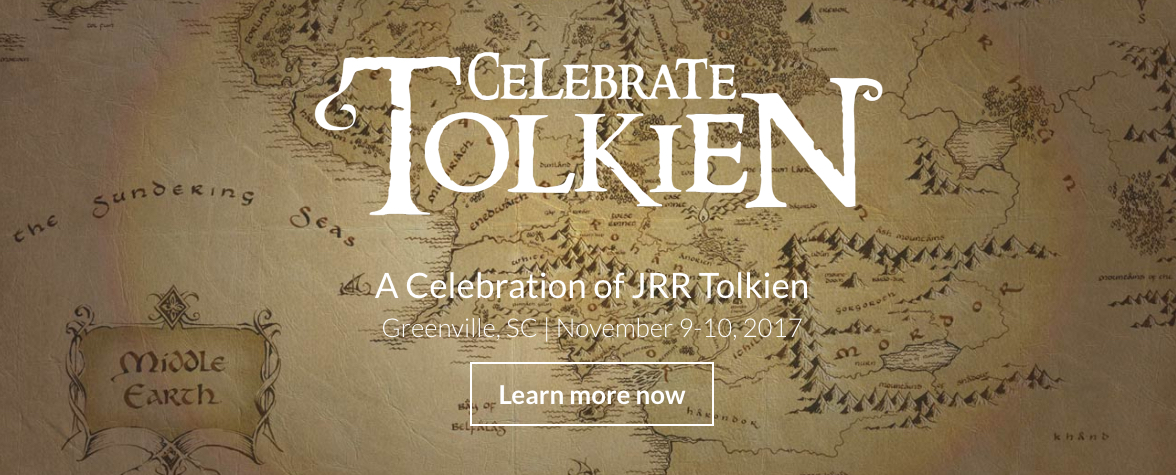First Annual Celebrate Tolkien Event