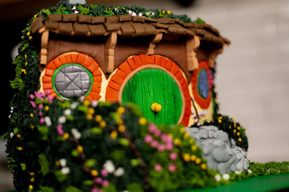 Shire Cake