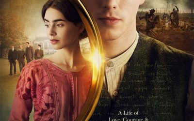 TOLKIEN movie review
