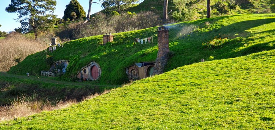 Essay – April 2020 Theme: Life in the Shire