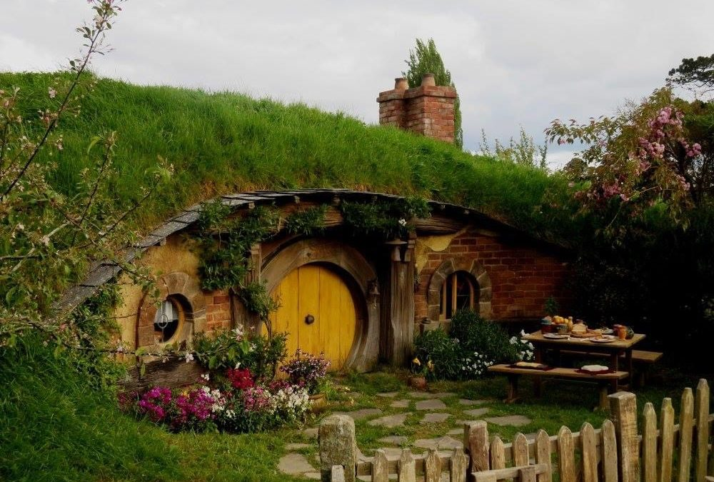 A Glimpse of Hobbiton – Interview with the Werts