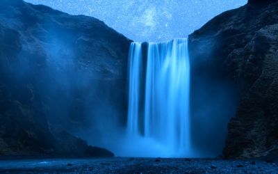 Listening to the Water and the Music – Part 2