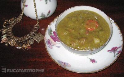 Greenway Split Pea Soup